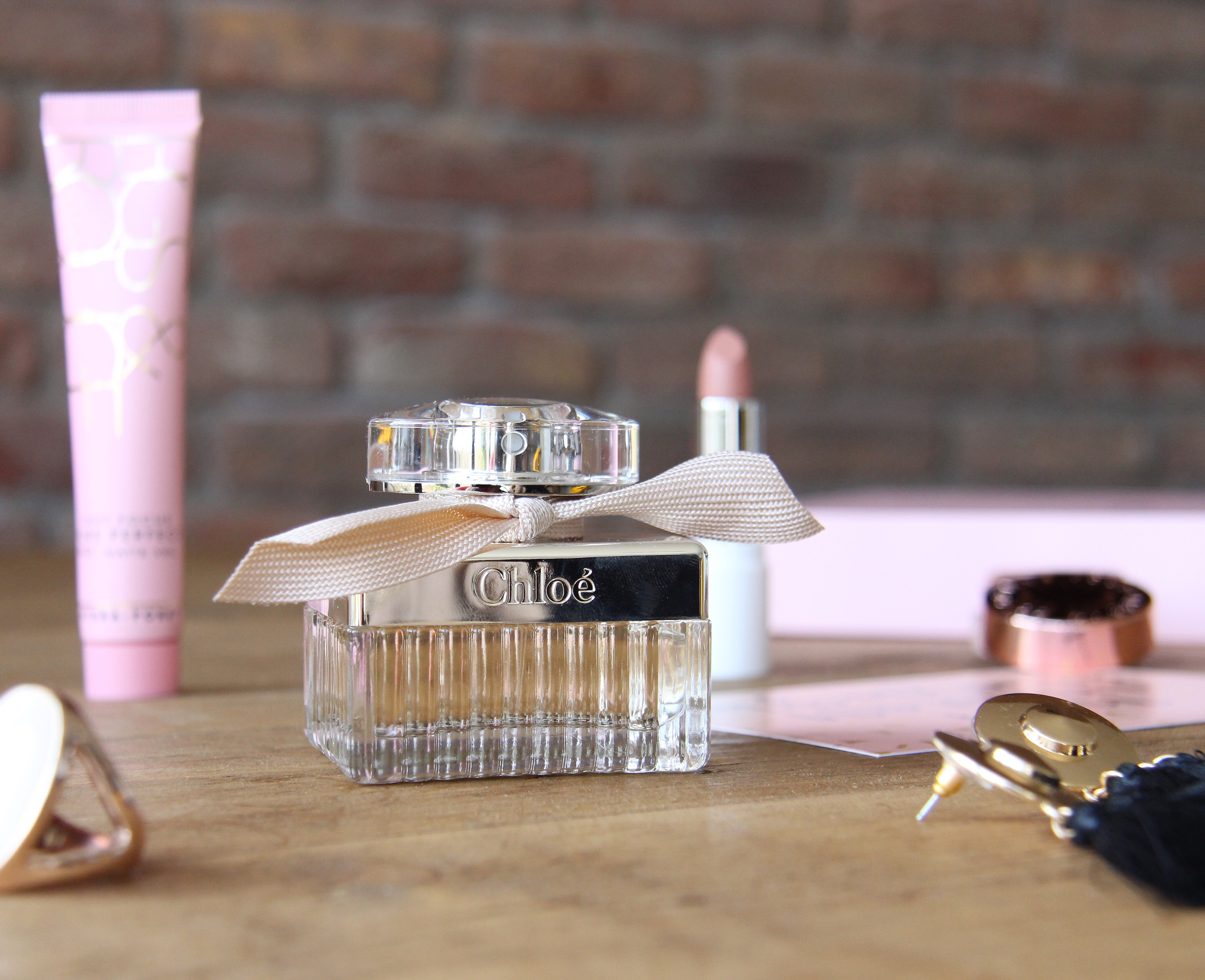 Chloe eau de Parfum : An iconic fragrance for a free spirit